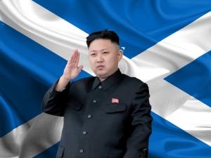 kim-jong-un-Scottland